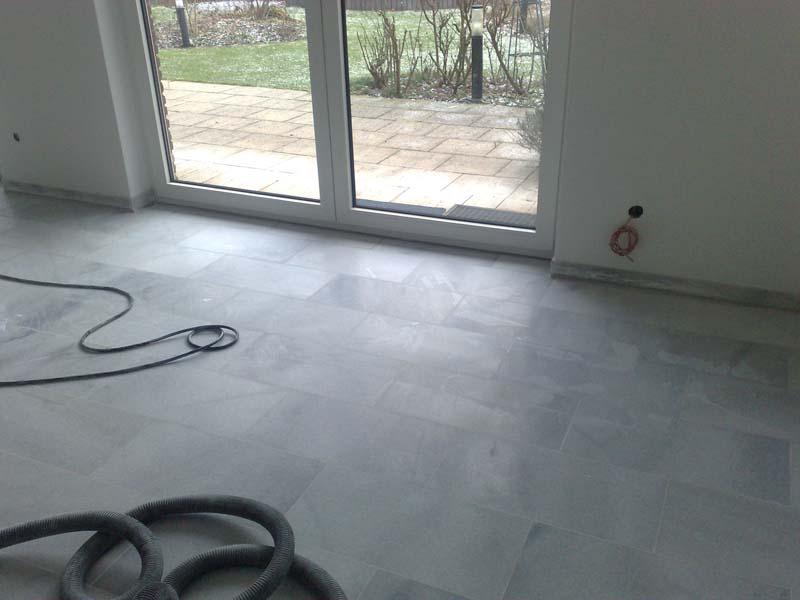marmor wohnzimmer eine poliermaschine abgestumpfte marmoroberflche - Marmorboden Wohnzimmer